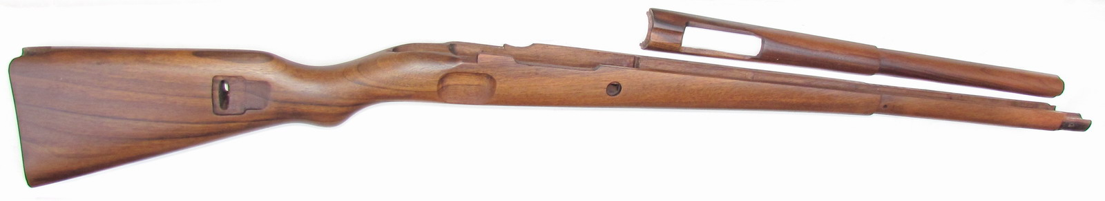 PPHU Fox - Wooden gun stocks